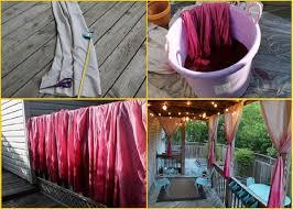 Purple Ombre Curtains Diy Ombre Curtains Home Design Garden U0026 Architecture Blog Magazine