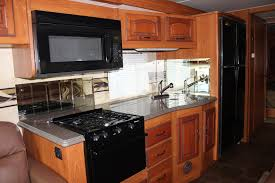 Kitchen Cabinets Lakeland Fl Pre Owned Motor Homes And Rvs In Lakeland Fl