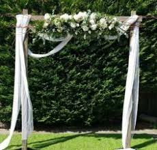 wedding backdrop melbourne hanging ribbon wedding backdrop the wedding arch by ceremonies i