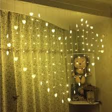 eeg lighting shape led string light warm white
