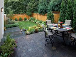 Small Backyard Landscaping Ideas  Backyard Ideas For Modern Home - Small backyard designs pictures