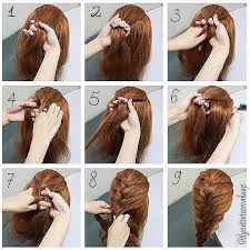 hairstyles with steps long hairstyles inspirational hairstyles for long hair braids