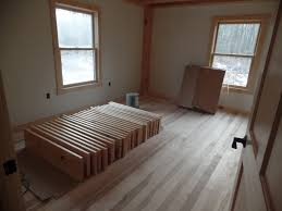 post and beam home interior finishes hickory hardwood flooring in bedroom post and beam home interior finishes timberhaven log