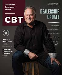 columbia business times december 2016 by business times company