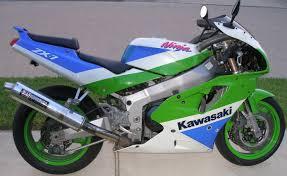 109 best kawasaki images on pinterest green kawasaki zx7r and