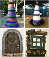 home and gardening with liz clay pot lighthouse