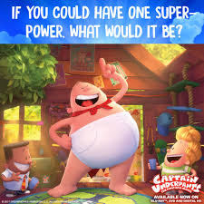 captain underpants the first epic movie home facebook