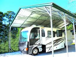 gatorback carports u2013 montgomery alabama metal carports al garages rv