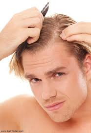 pictures of women over comb hairstyle are men supposed to comb their hair to the left or to the right