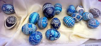 Decorating Easter Eggs With Beads by Pisanki U2013 The Decorated Easter Eggs In Poland U2013 Lamus Dworski