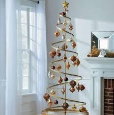 89 spiral metal ornament display tree decor in