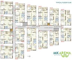mk arena project by mk builders and developers builder