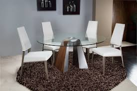 elite dining room furniture the modern contemporary hyper table by elite modern at five