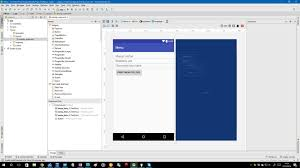 android layout android studio 2 2 adds layout editor more thurrott