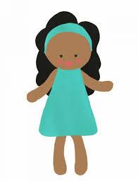 free paper doll printables design dazzle