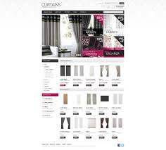 Home Decor Design Templates Curtains For Your Windows Virtuemart Template 38645