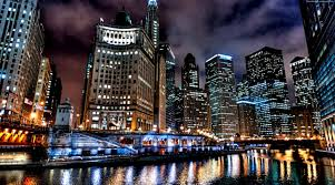 Hd New York City Wallpaper Wallpapersafari by Chicago Skyline Hd Widescreen Free Best Hd Wallpapers