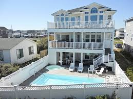 browse u0026 book online outer banks vacation rentals
