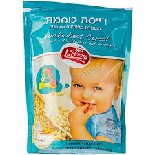 kosher for passover baby food b d baby cereal buckwheat 200 grm passover kosherfamily