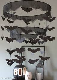Pottery Barn Kids Chandeliers Pb Kids Inspired Bat Halloween Chandelier Bren Did