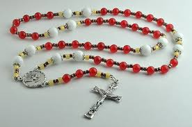 chaplet of the holy catholic collectibles