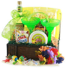 cing gift basket summer gift ideas tropical treasures gift basket design