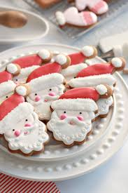 decorated cookies how to decorate christmas cookies simple designs for