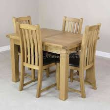 Standard Furniture Dining Room Sets Emejing Oak Dining Room Chairs Pictures Home Ideas Design Cerpa Us