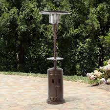 patio heater reflector original 87