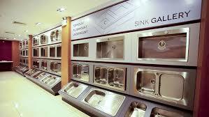 Kitchen Sink Displays Kitchen Sink Showroom Home Decorating Ideas