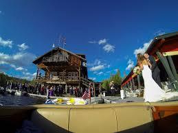 Weddings In Colorado A Grand Lake Yacht Club Wedding In Colorado