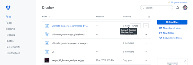 dropbox xero how to see who s on a shared dropbox folder how to do anything in