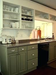 kitchen cabinet ideas paint painted kitchen cabinet ideas bloomingcactus me