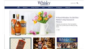 Home Design Lover Website Whisky Advocate Launches Redesigned Website News News