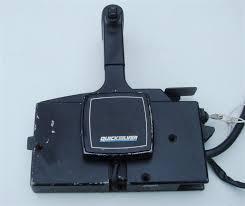 mariner mercury remote control box