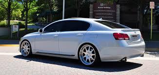 2007 lexus gs 350 wheels lexus gs 350 custom wheels d2 forged vs7 20x9 0 et 34 tire size