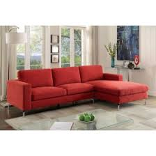 Red Sectional Sofas by Sectional Sofas La U0027s Best Discount Furniture Store