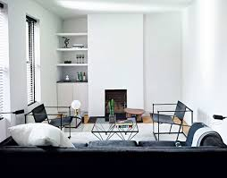 living rooms with two sofas creative ways to rethink your living room layout apartment therapy