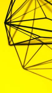 yellow quenalbertini simple design deco yellow pattern iphone 6