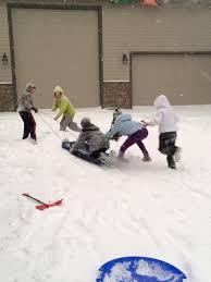 lexus ls in snow photos snow hits oregon sw washington katu