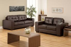 living room decor ideas with brown furniture interior design