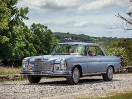 mercedes w108 coupe vintage corner mercedes 280 se 3 5 premier financial services