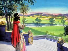 free bible images queen esther prays to god to help to save her