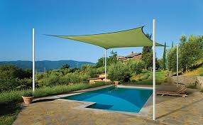 Shade Cloth For Patios This Spring Get A Patio Shade That U0027s Stylish And Functional