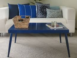 Navy Table L Navy Blue Coffee Table Writehookstudio