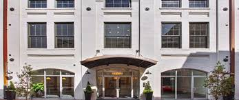 the wilkinson apartments in new orleans la