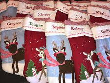 Pottery Barn Kids Utah Pottery Barn Christmas Reindeer Ebay