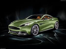 lime green aston martin aston martin am 310 vanquish 2013 pictures information u0026 specs