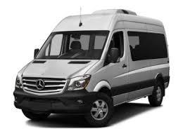 mercedes passenger for sale used mercedes sprinter passenger vans for sale in