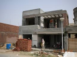 Home Exterior Design In Pakistan Pakistan House Front Elevation Exterior Colour Combinations For
